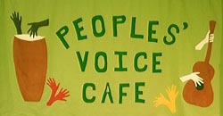 Peoples Voice Cafe